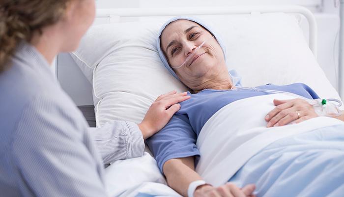 Soins infirmiers de chimiothérapie